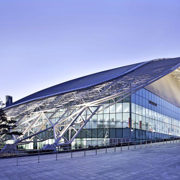 경기도건축문화상 Goyang Gym Gyeonggi-do Architecture Award Honore