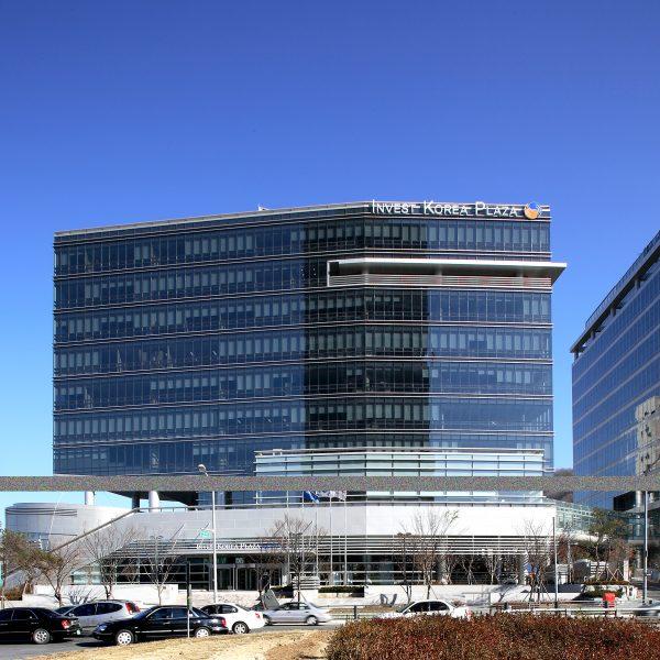 서울시건축상 장려상  Invest Korea Plaza Seoul Architecture Award Encouragement Prize
